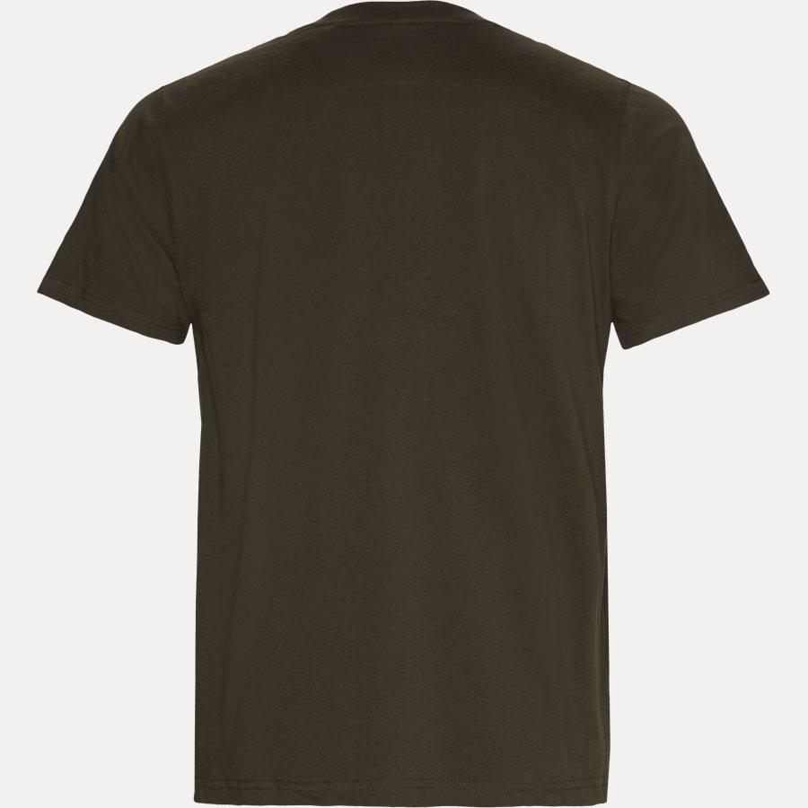 SHANE - Logo T-shirt - T-shirts - Regular - ARMY - 2