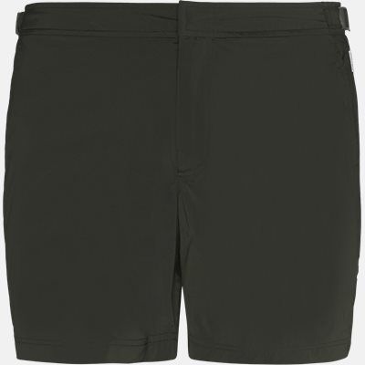 shorts Regular fit | shorts | Grøn