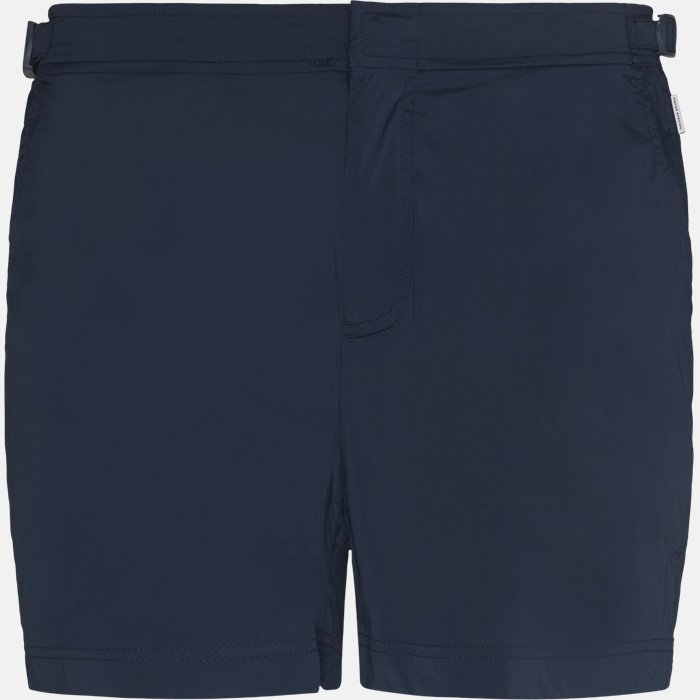 shorts - Shorts - Regular fit - Blå