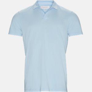 T-shirt Tailored fit | T-shirt | Blå