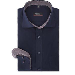 8500 Skjorte Modern fit | 8500 Skjorte | Blå