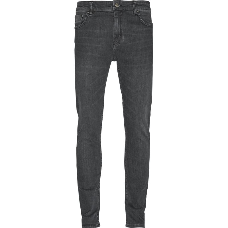 Image of   Just Junkies Sicko Homegrey Jeans Grå