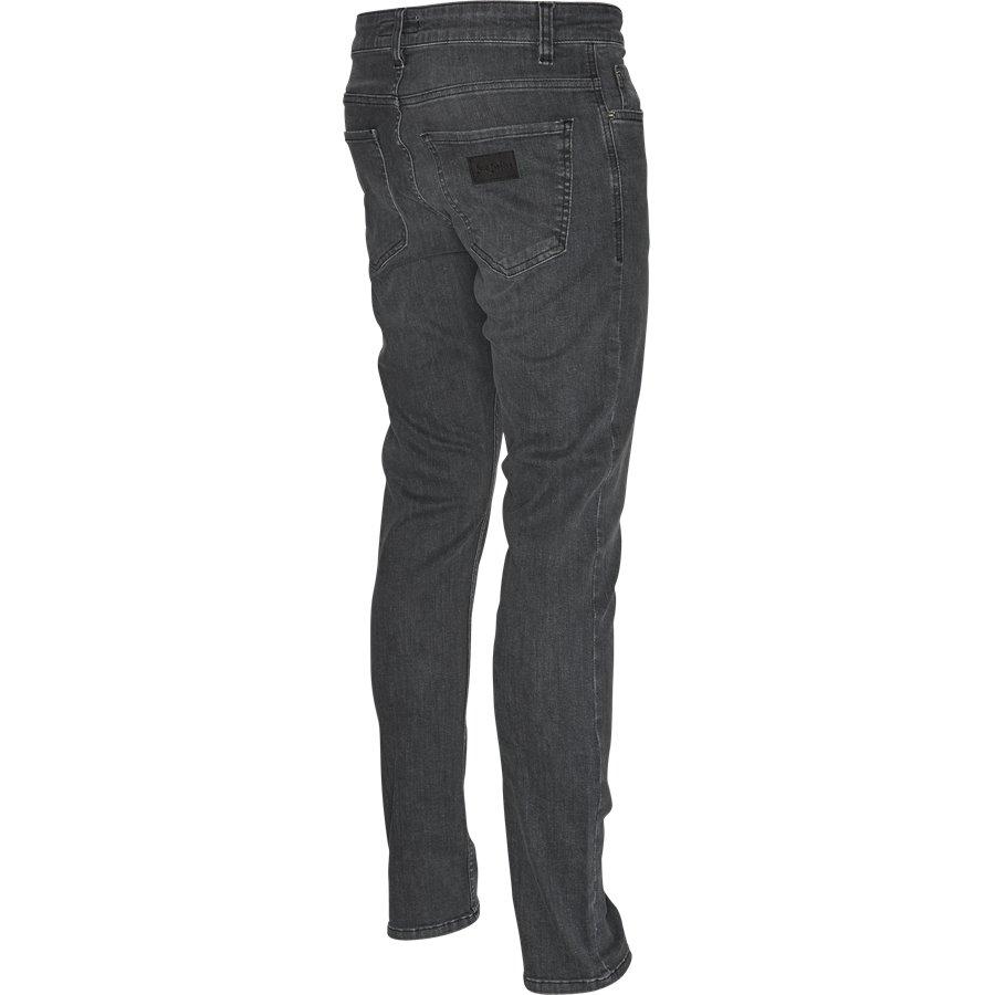 SICKO HOMEGREY - Sicko Homegrey Jeans - Jeans - Slim - GRÅ - 3