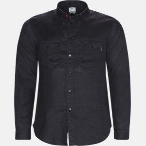 skjorte Casual fit | skjorte | Blå