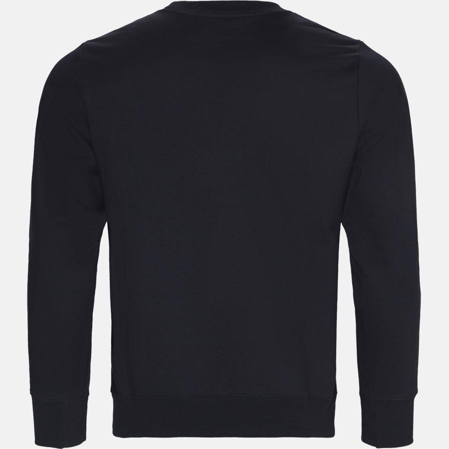 27R 733A - Sweatshirt - Sweatshirts - Regular fit - NAVY - 2