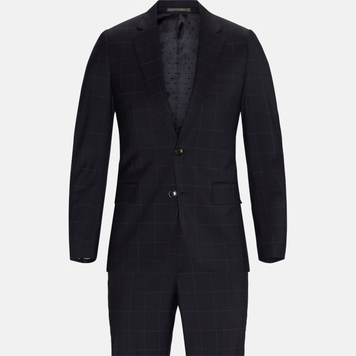 Suits - Slim - Blue
