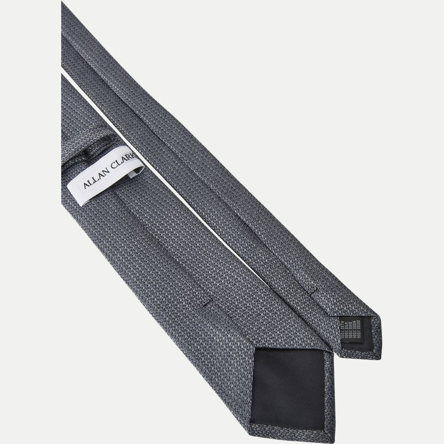 P1142 - Krawatten - GREY - 3