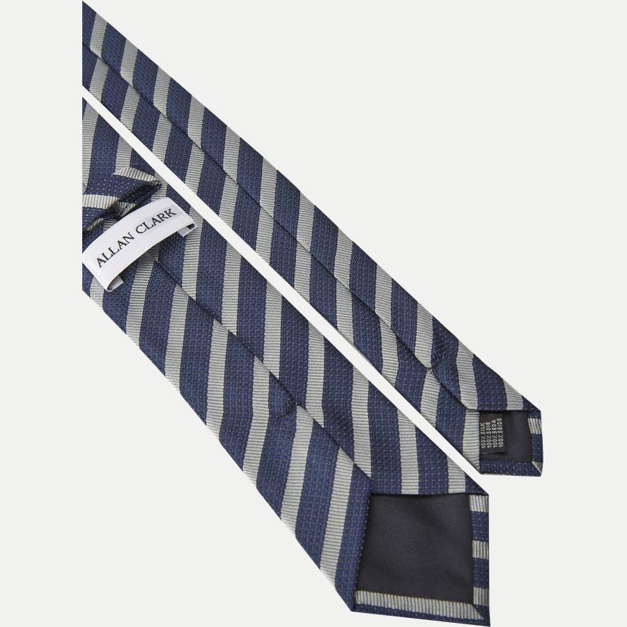 S1040 - Krawatten - BLACK - 3