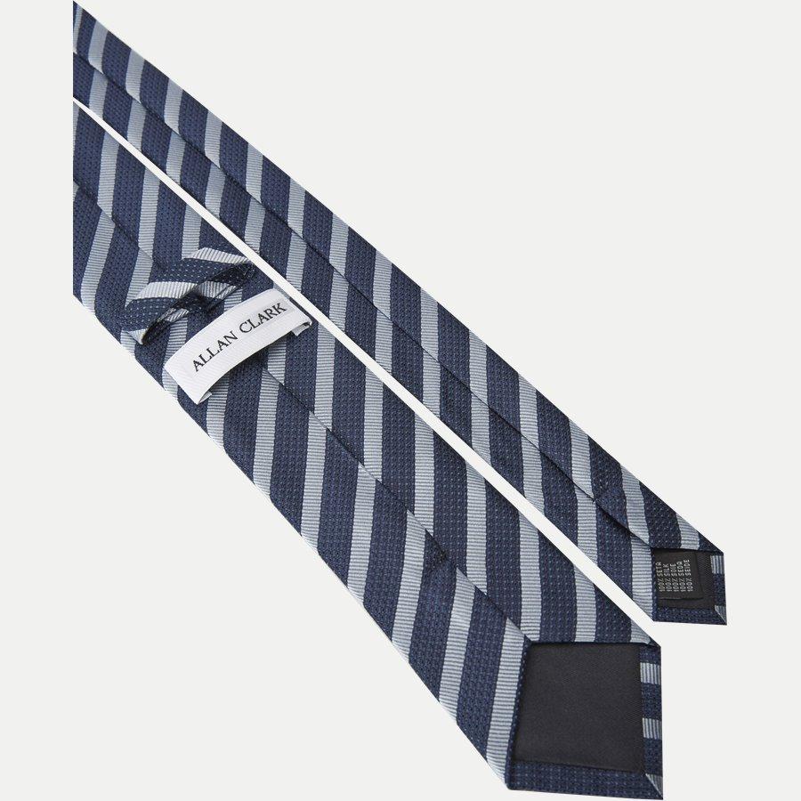 S1040 - Krawatten - NAVY - 3