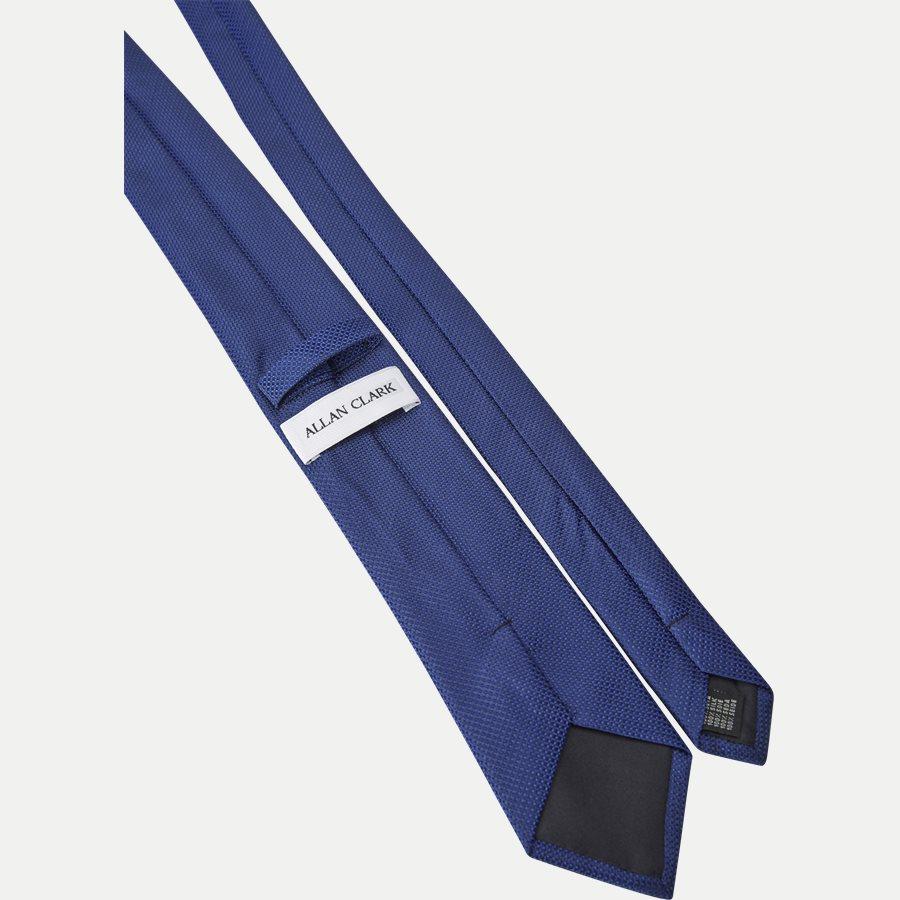 P1098 - Krawatten - BLOMME - 3