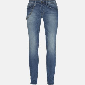 Jeans Regular slim fit | Jeans | Blå