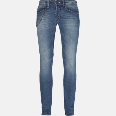 Regular slim fit | Jeans | Blue