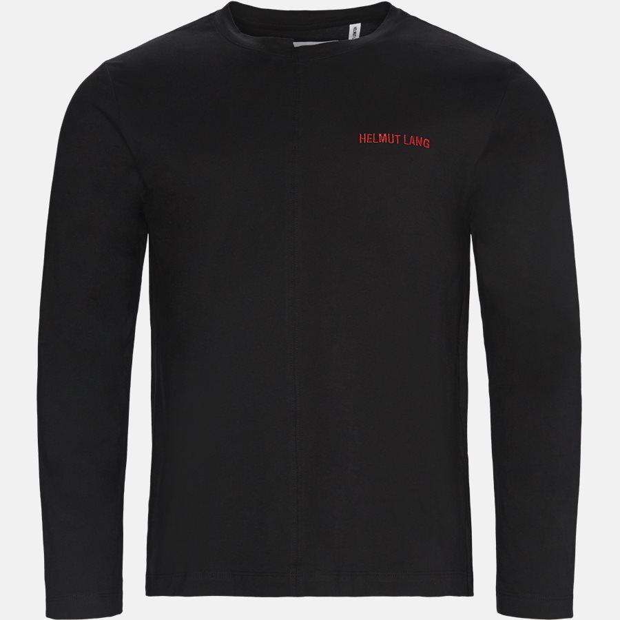 I01HM507 - T-shirts - Oversize fit - BLACK - 1