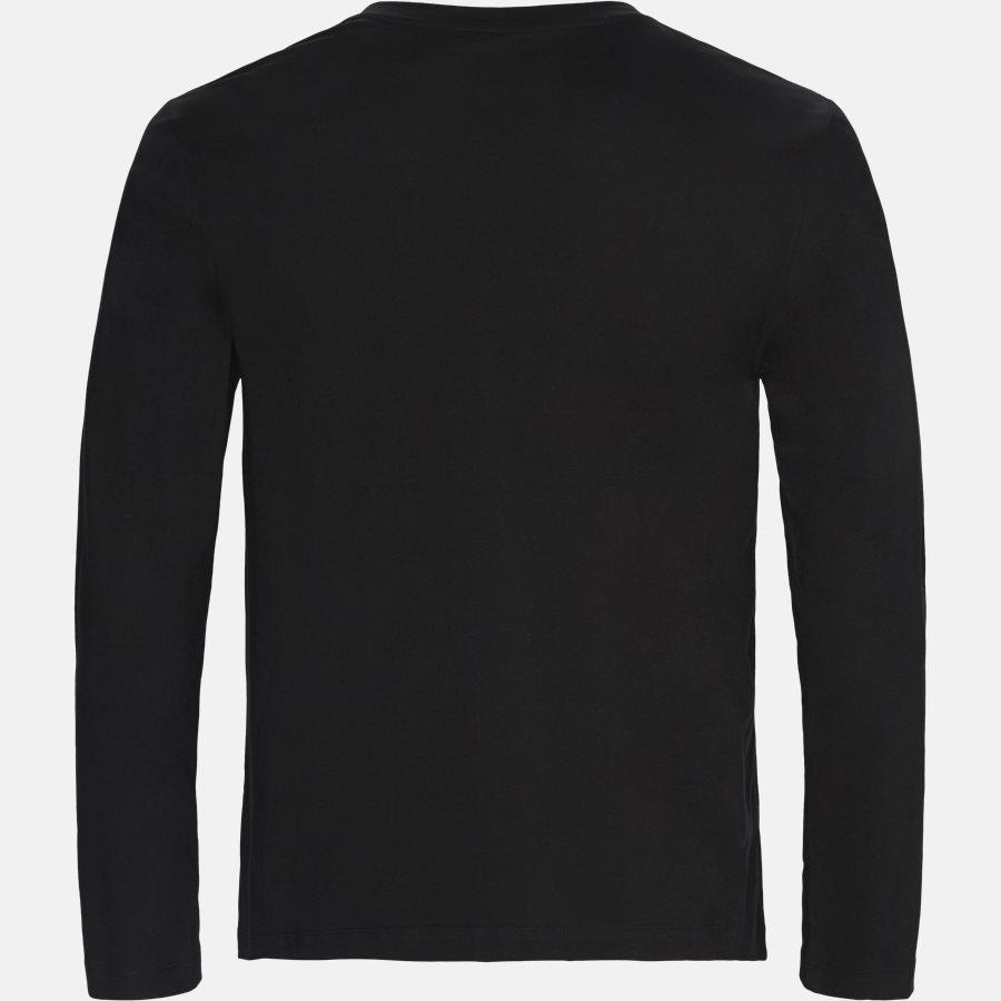 I01HM507 - T-shirts - Oversize fit - BLACK - 2