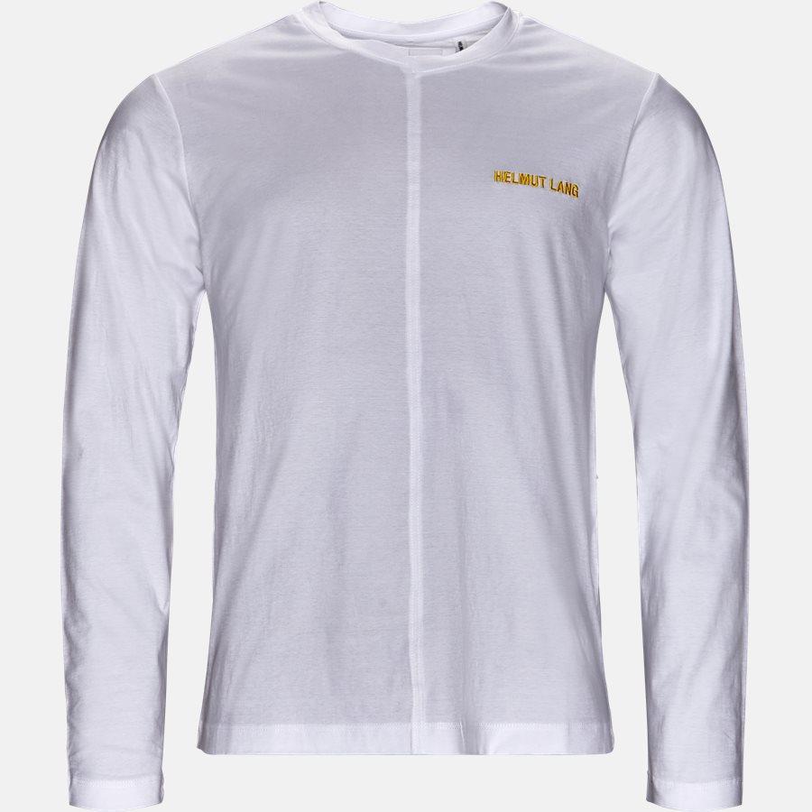 I01HM507 - T-shirts - Oversize fit - WHITE - 1