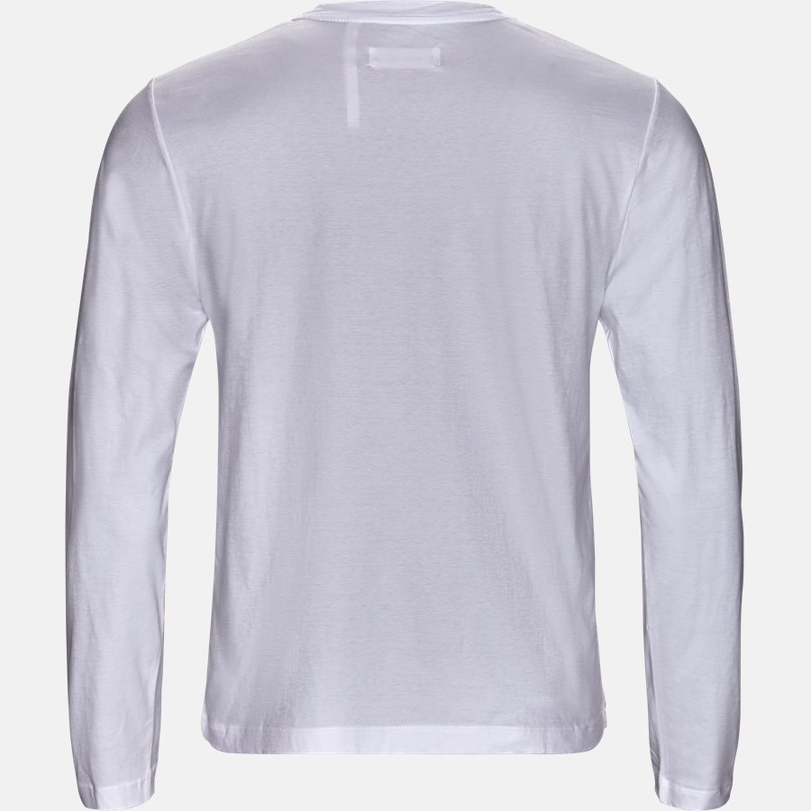 I01HM507 - T-shirts - Oversize fit - WHITE - 2