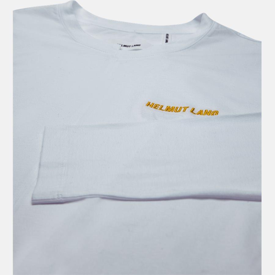 I01HM507 - T-shirts - Oversize fit - WHITE - 3