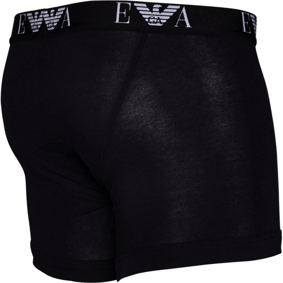 CC715-111284 - Underkläder - Regular - SORT/SORT - 4