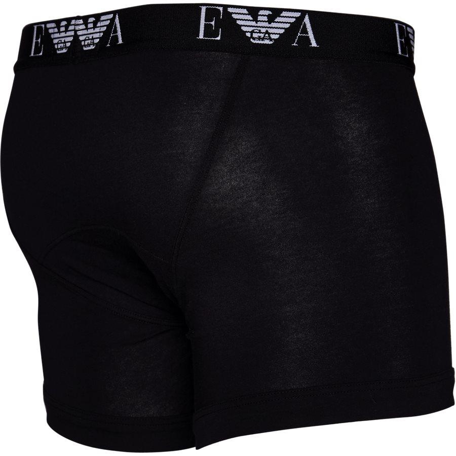 CC715-111284 - Underkläder - Regular - SORT/SORT - 7