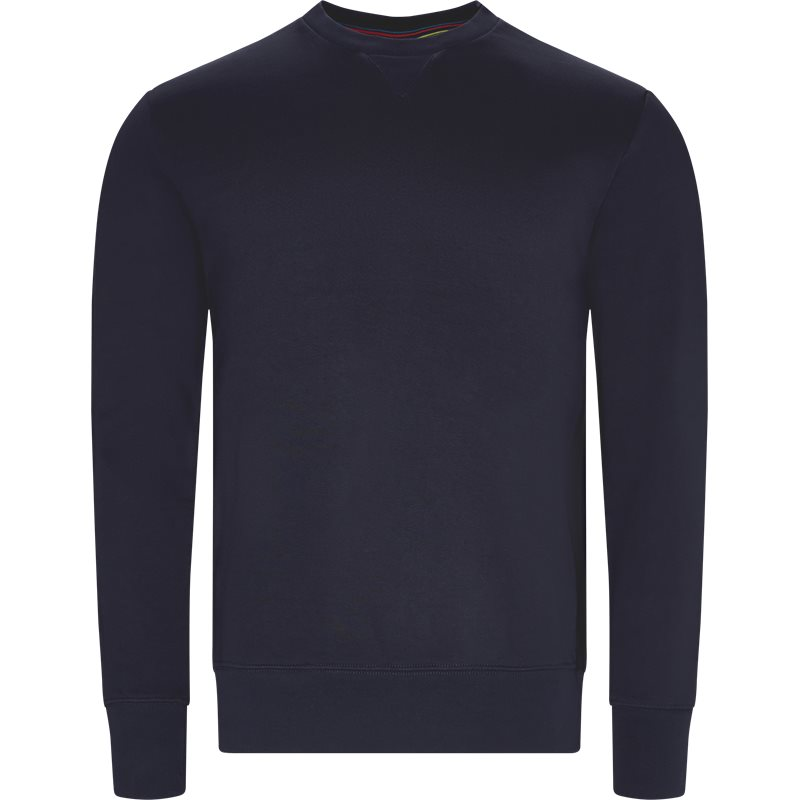 Ps by paul smith sweatshirt navy fra ps by paul smith fra axel.dk
