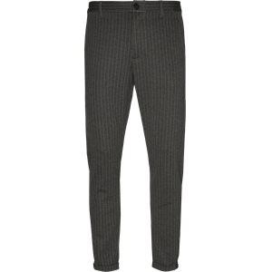 Pisa Bukser Regular | Pisa Bukser | Grå
