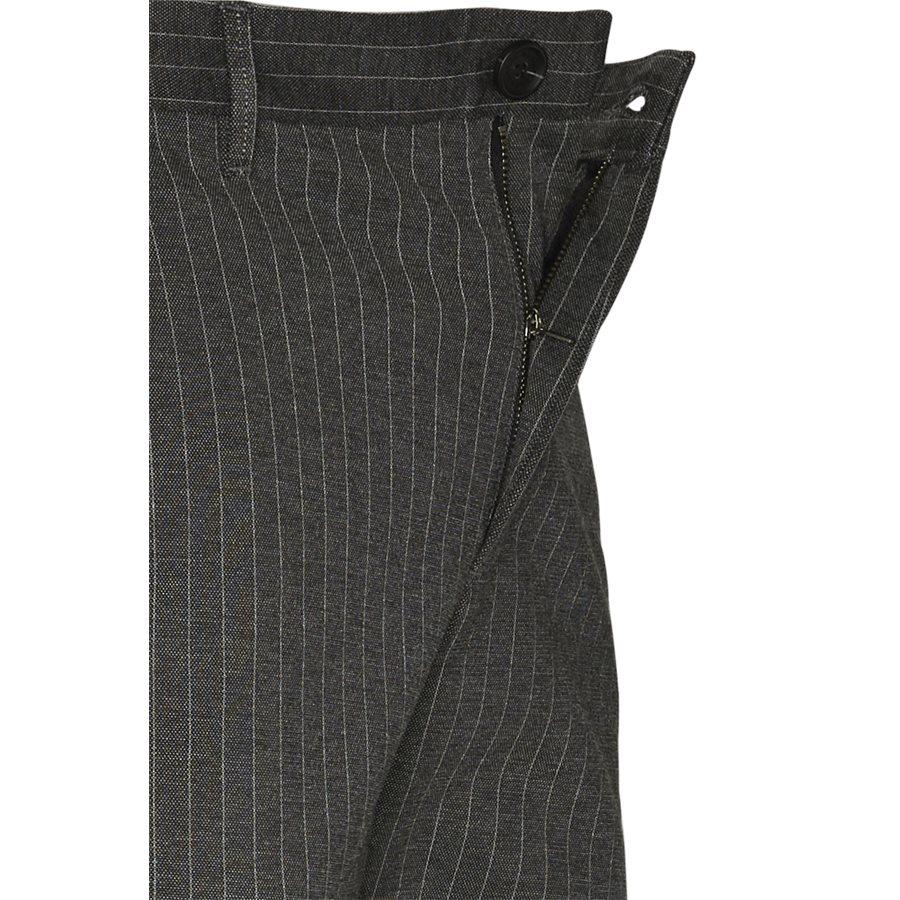 PISA KD3503 - Pisa Bukser - Bukser - Tapered fit - GRÅ - 4