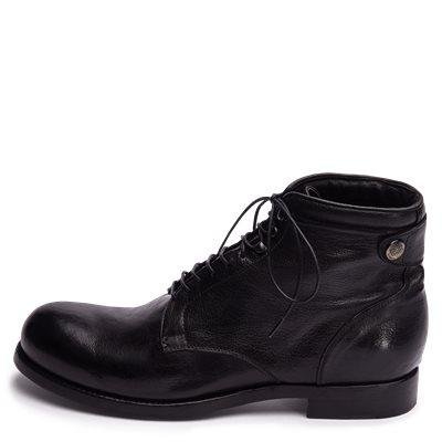 Støvler Støvler | Sort