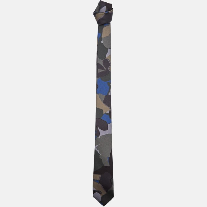 Ties - Army