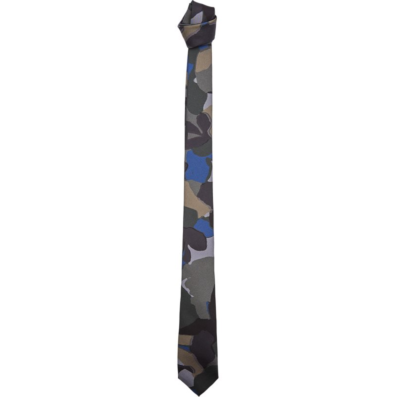 Image of   Paul Smith Accessories 765L E11 Slips Camo