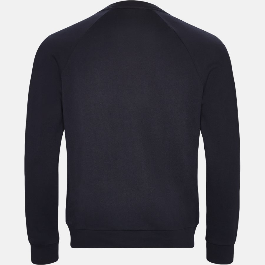 677R P1056 - Sweatshirt - Sweatshirts - Regular fit - NAVY - 2