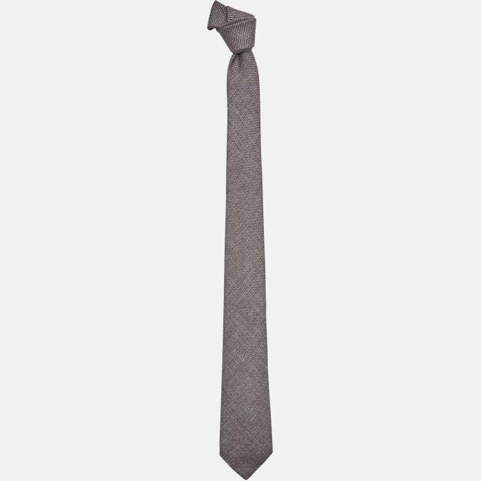 Ties - Grey