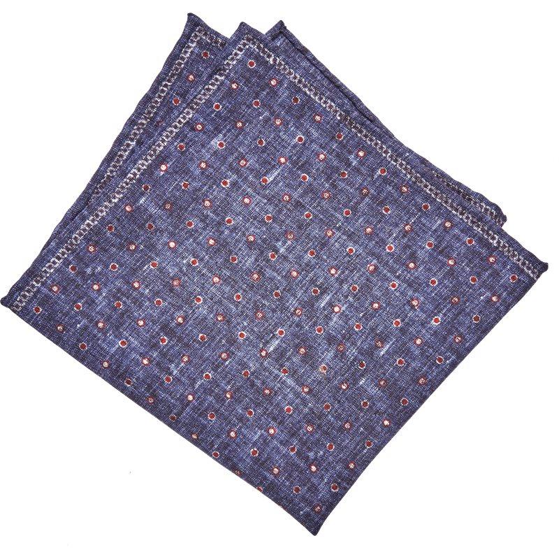 Rosi & ghezzi joy p16 accessories blue fra rosi & ghezzi fra axel.dk