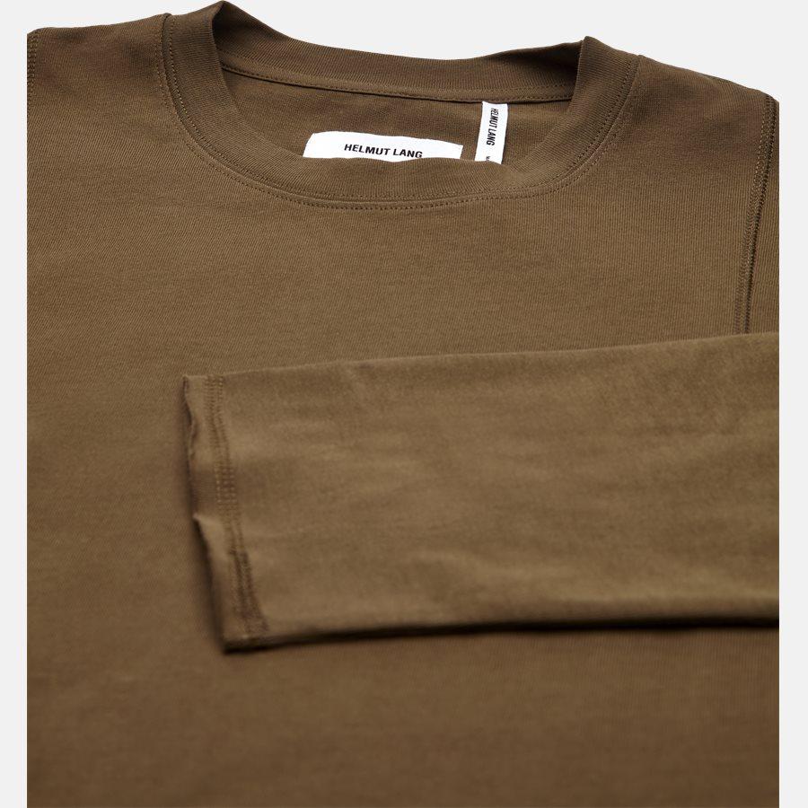 I02HM505 - T-shirt - T-shirts - Oversized - ARMY - 3