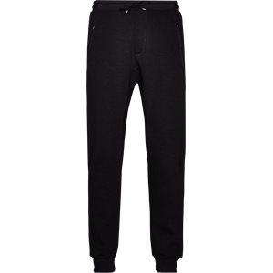 Cotes Sweatpants Regular | Cotes Sweatpants | Sort