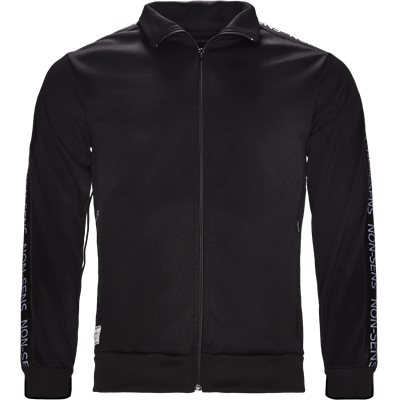 Jackson Track Top Regular | Jackson Track Top | Sort