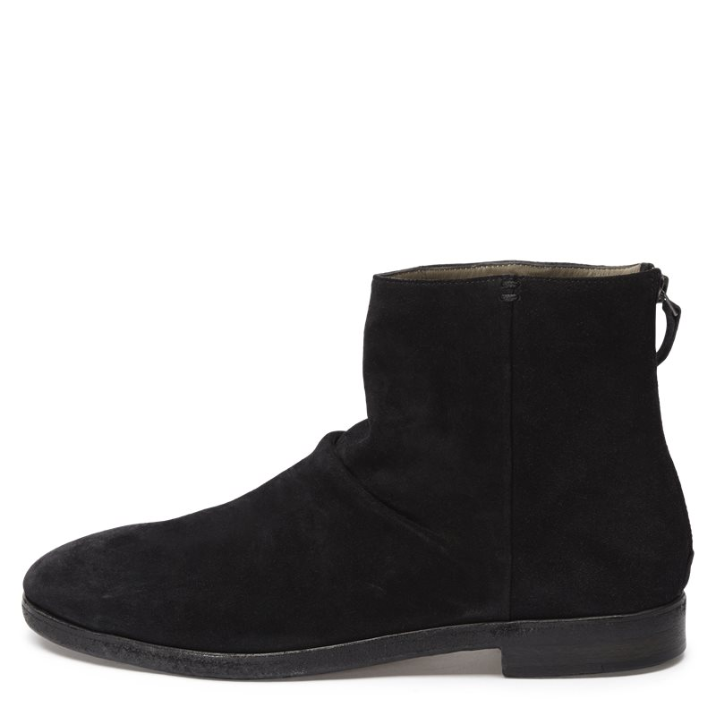 elia maurizi Elia maurizi 9398 softy nero(561) sko black på axel.dk