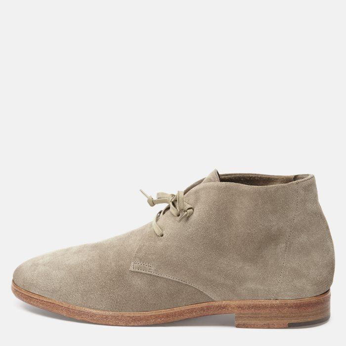 Shoes - Sand