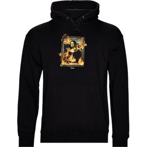 Burn Hoody Regular | Burn Hoody | Sort