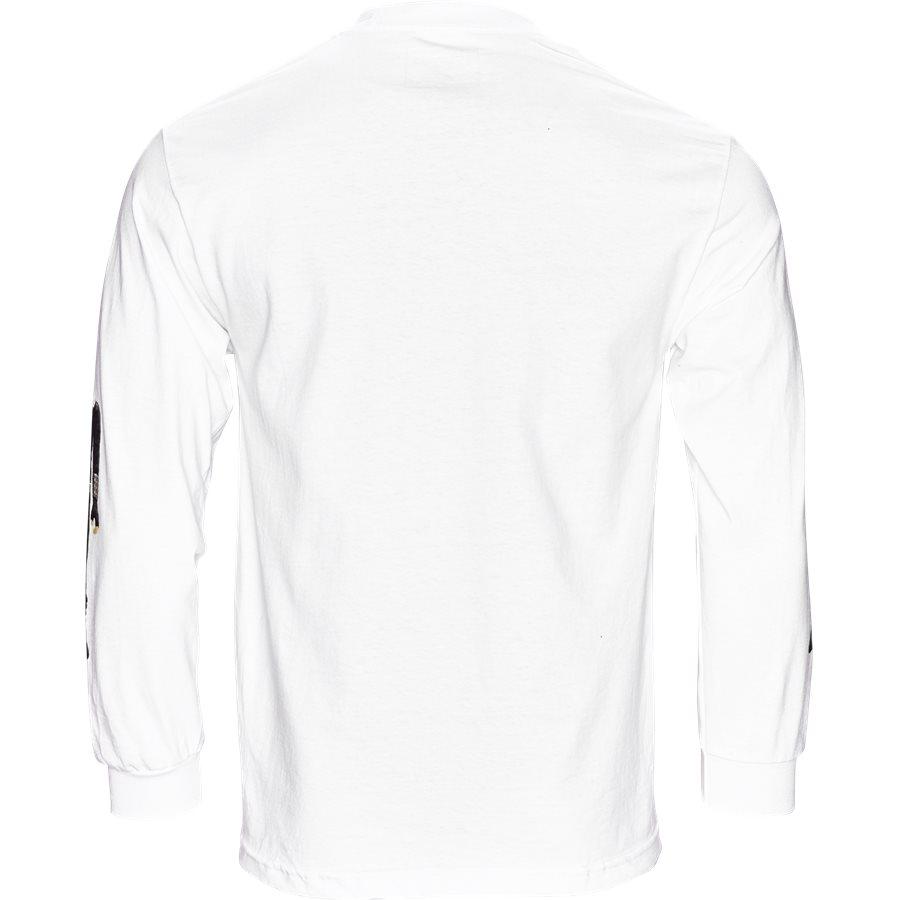 SPECIAL FRIEND LS - Special Friend LS - T-shirts - Regular - HVID - 2