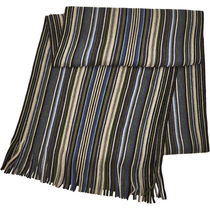 Citta di milano - lyon halstørklæde fra citta di milano på kaufmann.dk