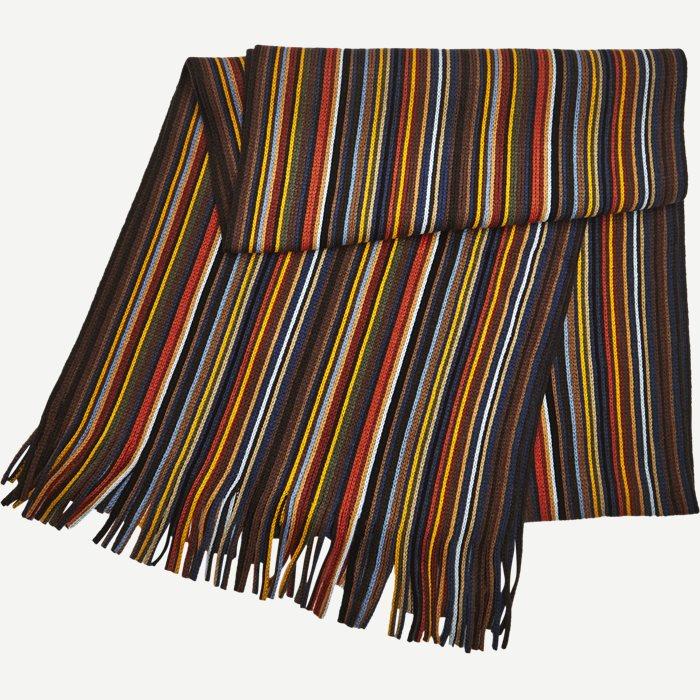 Avignon Halstørklæde - Tørklæder - Sand