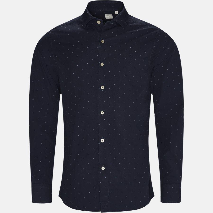21406 748 - skjorte - Skjorter - Tailor - DARKBLUE - 1