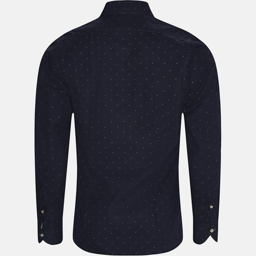 21406 748 - skjorte - Skjorter - Tailor - DARKBLUE - 2