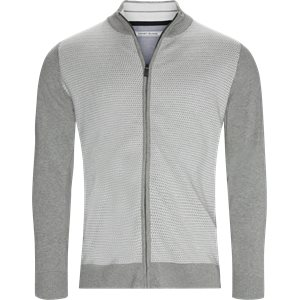Ventoux Cardigan Strik Regular | Ventoux Cardigan Strik | Sand