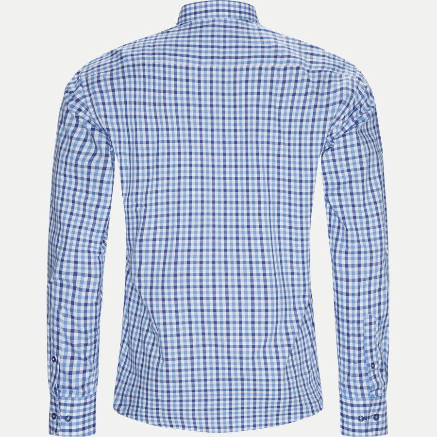 SCHULTZ - Schultz Skjorte - Skjorter - Regular - BLUE - 2
