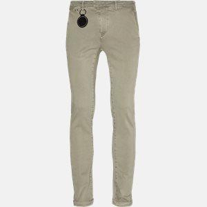 Slim | Trousers | Grey
