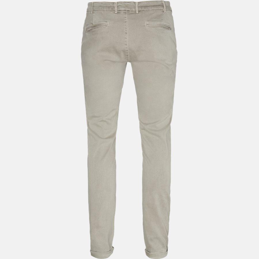 LUIS G125 - bukser - Bukser - Slim - SAND - 2