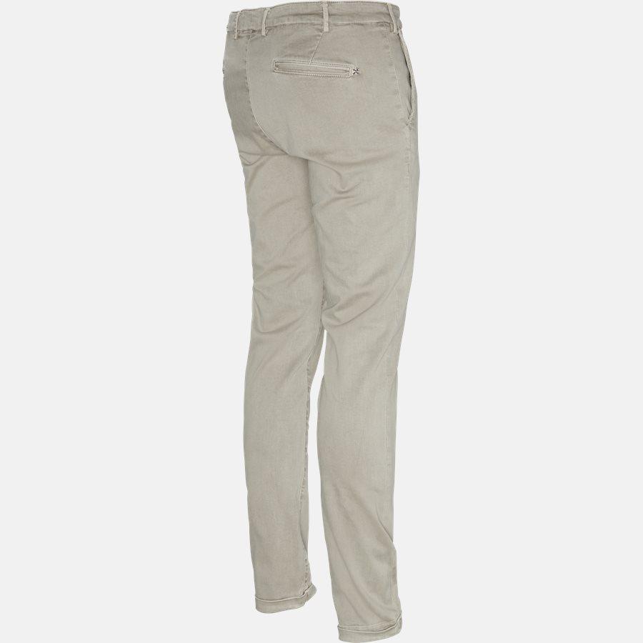 LUIS G125 - bukser - Bukser - Slim - SAND - 3