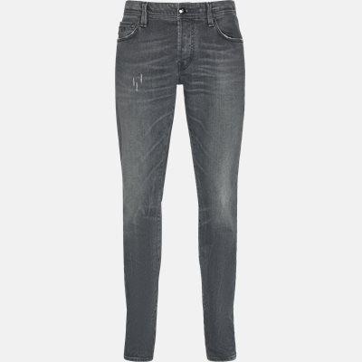 Jeans Slim | Jeans | Grå