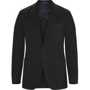 Morgan Yale Blazer Regular | Morgan Yale Blazer | Blå